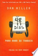 libro 48 Days To The Work You Love (spanish Edition)