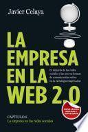 Capítulo 6: La Empresa En Las Redes Sociales