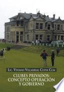 Clubes Privados