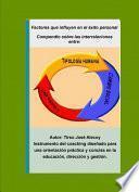 libro Compendio Sobre Las Interrelaciones Entre Tipología Humana, Liderazgo Y Cambio Social