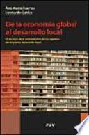 De La Economía Global Al Desarrollo Local