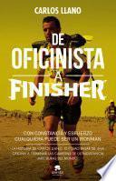 libro De Oficinista A Finisher