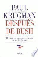 Después De Bush