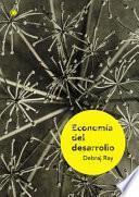 Economía Del Desarrollo