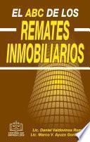 libro El Abc De Los Remates Inmobiliarios Epub 2018