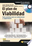 libro El Plan De Viabilidad