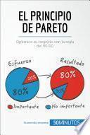 El Principio De Pareto