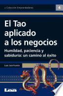 libro El Tao Aplicado A Los Negocios