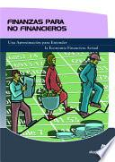 libro Finanzas Para No Financieros