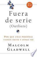 Fuera De Serie (outliers) (bolsillo)