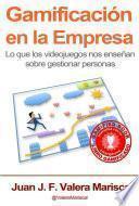 libro Gamificación En La Empresa