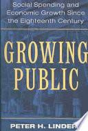 Growing Public: Volume 1, The Story