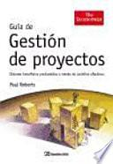 Guía De Gestión De Proyectos