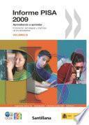 Informe Pisa 2009: Aprendiendo A Aprender Implicación, Estrategias Y Prácticas De Los Estudiantes (volumen Iii)