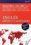 libro Inglés Médico Y Sanitario