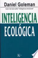 libro Inteligencia Ecológica