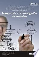 libro Introducción A La Investigación De Mercados