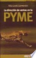 La Dirección De Ventas En La Pyme