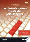 Las Claves De La Nueva Contabilidad Para Las Pymes