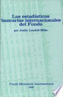 Las Estadísticas Bancarias Internacionales Del Fondo