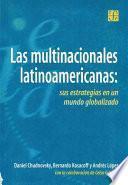 Las Multinacionales Latinoamericanas