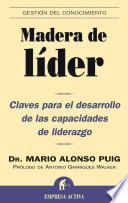 Madera De Líder