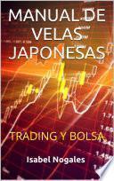 Manual De Velas Japonesas