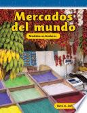 libro Mercados Del Mundo / Markets Around The World