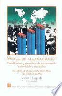 México En La Globalización