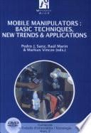 libro Mobile Manipulators[