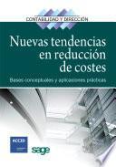 Nuevas Tendencias En Reducción De Costes