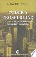 libro Poder Y Prosperidad