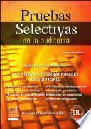 Pruebas Selectivas En La Auditoría
