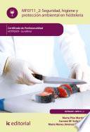 Seguridad E Higiene Y Protección Ambiental En Hostelería. Hotr0209