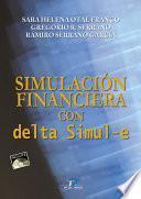 Simulación Financiera Con Delta Simul E