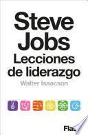 Steve Jobs. Lecciones De Liderazgo (endebate)