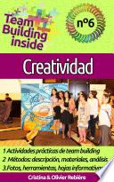 Team Building Inside N°6   Creatividad