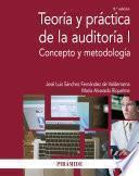 Teoría Y Práctica De La Auditoría I