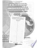 Xv Censo Industrial: Subsector 31, Producción De Alimentos, Bebidas Y Tabaco