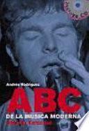 Abc De La Música Moderna