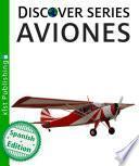 libro Aviones