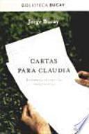 Cartas Para Claudia