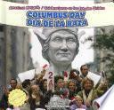 Columbus Day/dia De La Raza
