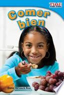 libro Comer Bien (eating Right)