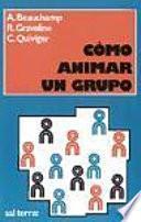 Cómo Animar Un Grupo