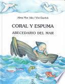 libro Coral Y Espuma