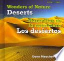 Deserts/los Desiertos