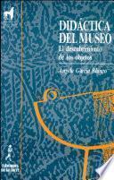 libro Didáctica Del Museo