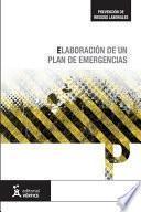 Elaboración De Un Plan De Emergencias