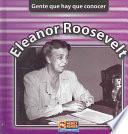 libro Eleanor Roosevelt